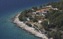 Luxury charter Croatia